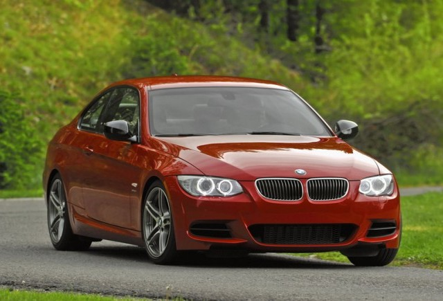 BMW recall: Seria 1, Seria 3 si Z4