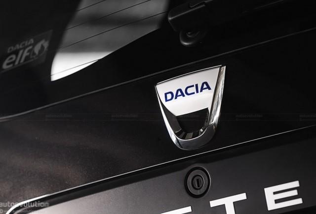 Dacia a inregistrat cresteri ale vanzarilor in prima luna a lunii ianuarie