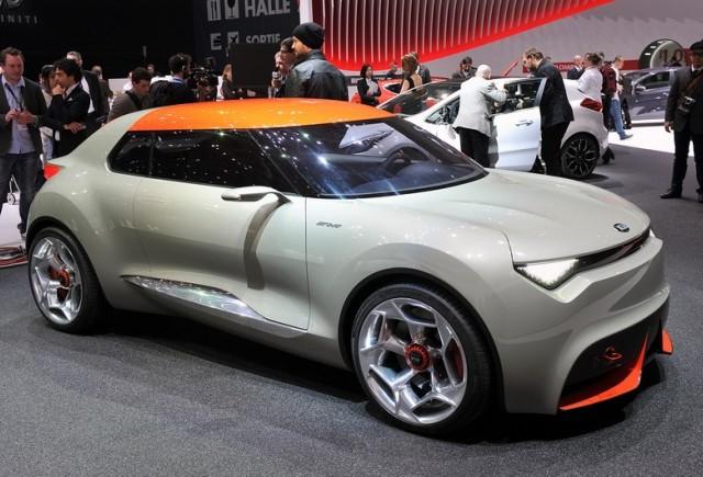 Geneva 2013: Kia Provo Concept