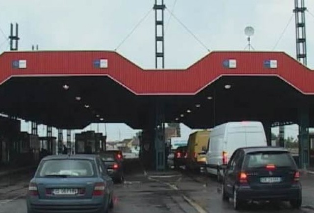 Intrarea în Schengen este o necesitate pentru transportatorii rutieri români