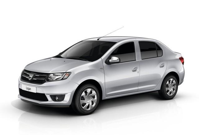 Dacia transporta