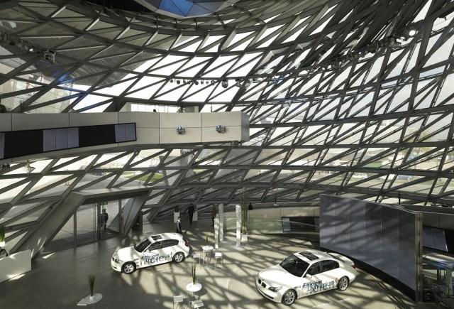 BMW, marca auto cu cel mai mare impact la nivel mondial