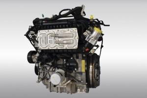 Ford lanseaza noul motor EcoBoost de 1,5 litri