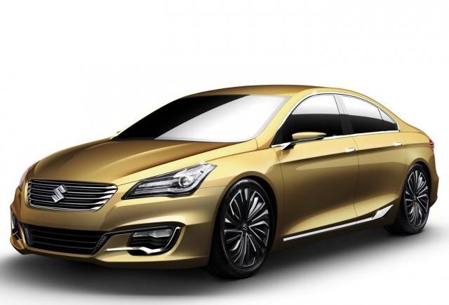 Suzuki Authentics a debutat la Shanghai