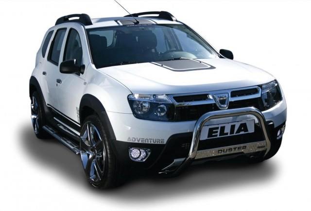 Dacia vrea sa puna accent pe calitate, performanta si competivitate