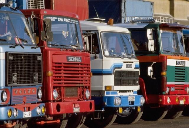 Ordonanta care vizeaza licentierea autovehiculelor de transport cu masa maxima intre 2,4 și 3,5 tone