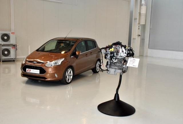 Ford construieste motorul 1.5 EcoBoost la Craiova