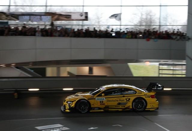 Sezonul 2013 DTM: Principalele schimbari