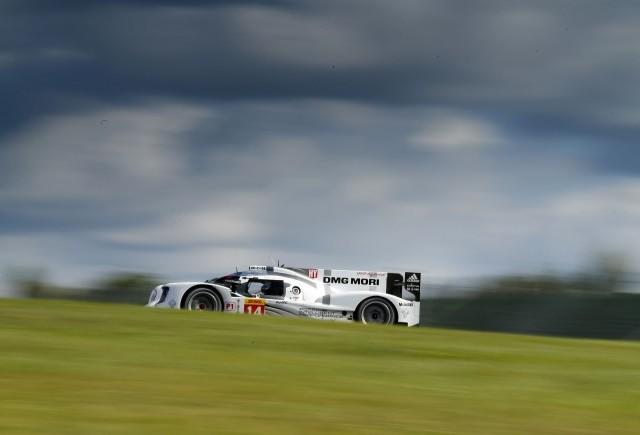 Porsche se pregătește pentru a doua parte a Campionatului Mondial de Anduranță