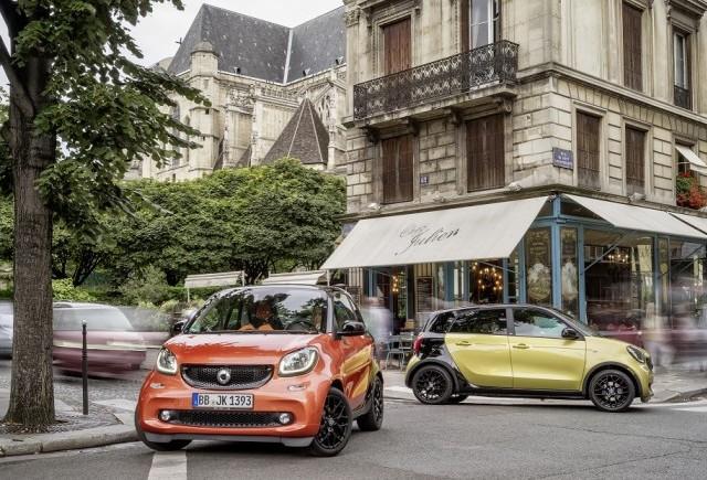 Noile modele smart se lansează  în România: preţuri şi analiza completă