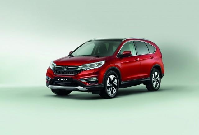 Honda lansează noul sistem i-ACC