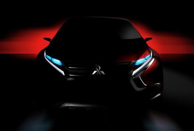 Mitsubishi aduce un nou concept la Salonul Auto Geneva