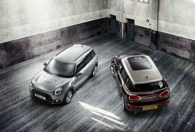 MINI la Salonul Auto de la Frankfurt și preţurile noului Clubman