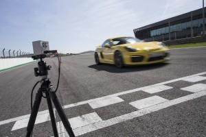 Porsche dezvoltă modelul Cayman GT4 Clubsport