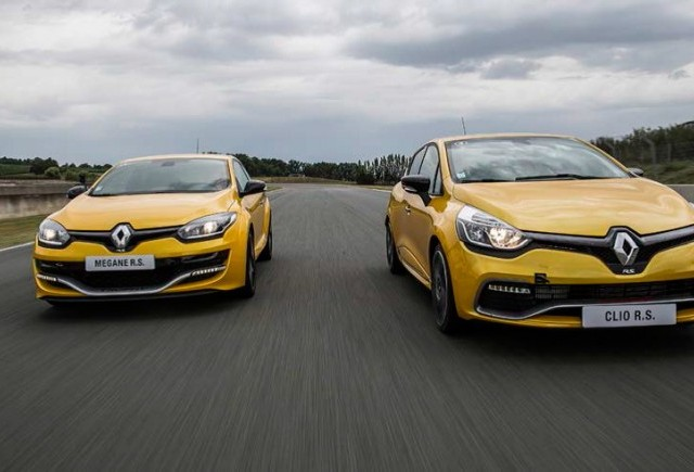 Renault lansează un program global de motorsport