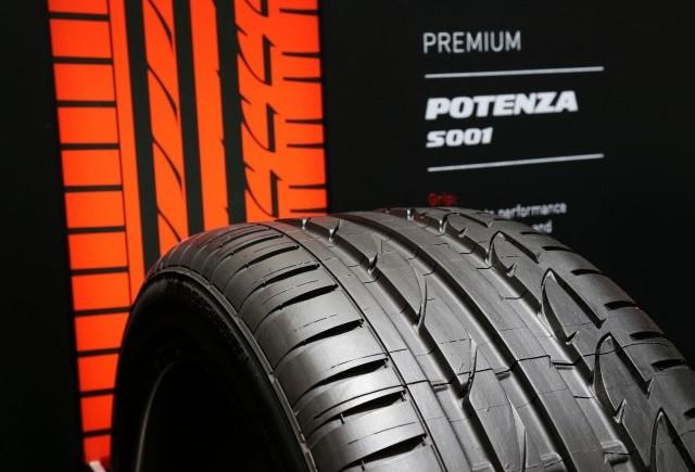 Bridgestone a prezentat în România anvelopele de vară 2016