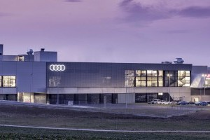 quattro GmbH devine Audi Sport GmbH