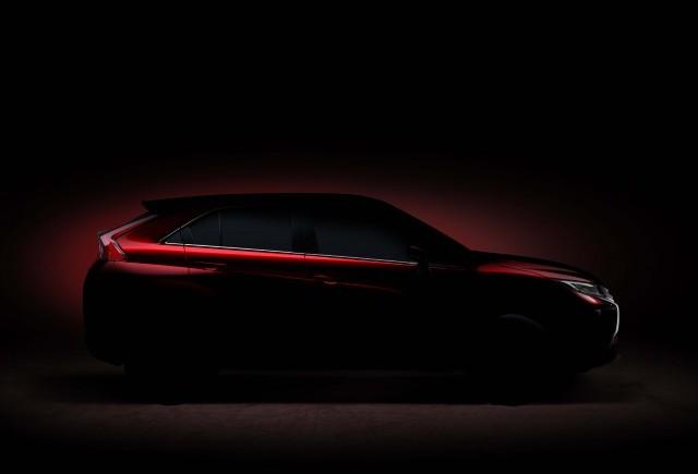 Mitsubishi Motors la Salonul Auto de la Geneva 2017