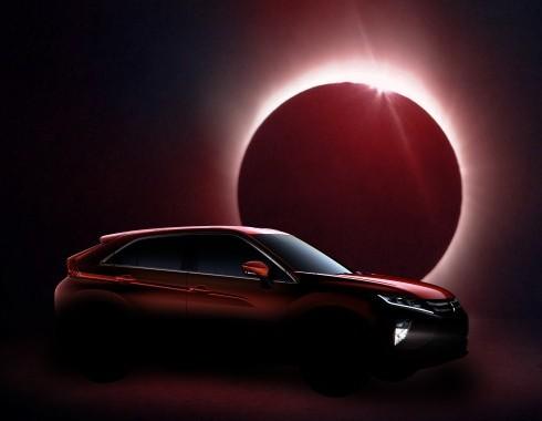 Noul SUV Compact Mitsubishi: Eclipse Cross