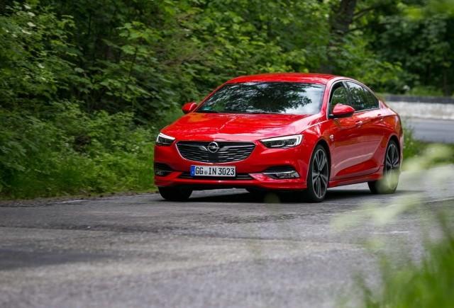 ANALIZĂ COMPLETĂ: Opel Insignia Grand Sport se lansează în România