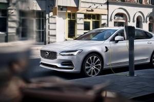 Strategia de electrificare Volvo Cars este recunoscută de Națiunile Unite