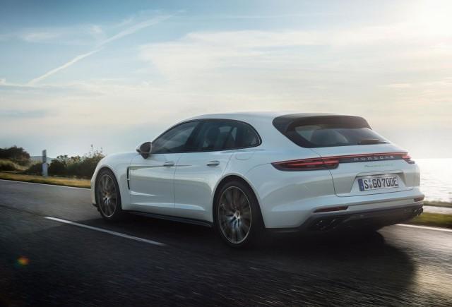 Livrările Porsche au crescut cu 4% în primele trei trimestre ale anului