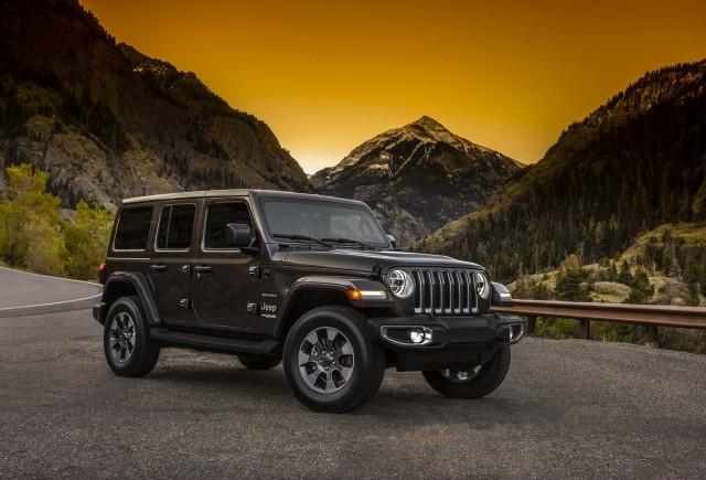 Primele informații despre viitorul Jeep Wrangler