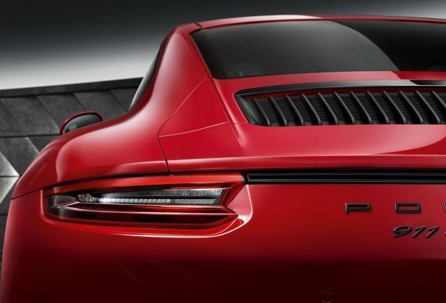 Cifra de afaceri și profitul operațional Porsche au crescut