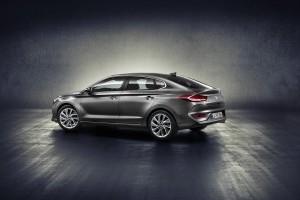 Hyundai Auto Romania aduce noul i30 Fastback pe piata locala