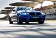 Pilotul oficial BMW Bruno Spengler a stabilit un nou record pe Shanghai International Circuit cu noul BMW M5