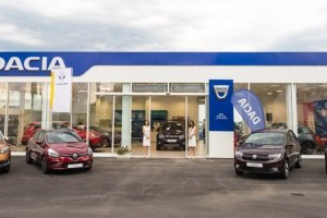 Dacia sărbătorește 50 ani de la fabricarea primului autoturism