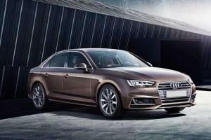 Accesorii auto pentru Audi A4 care dau dependenta de sofat
