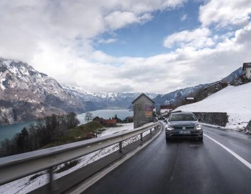 Nokian Tyres a lansat noile anvelope Seasonproof