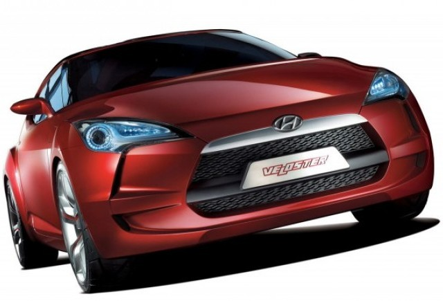 Veloster-Viitorul Design Hyundai