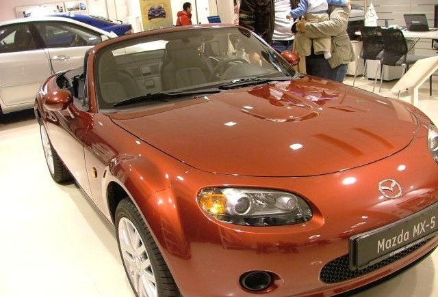 BDT Cars, dealer autorizat Mazda, oficial pe piata