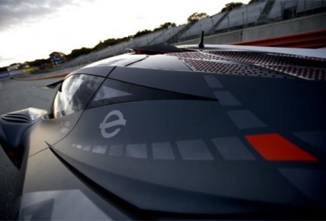 Mazda Furai si noua Mazda RX-8