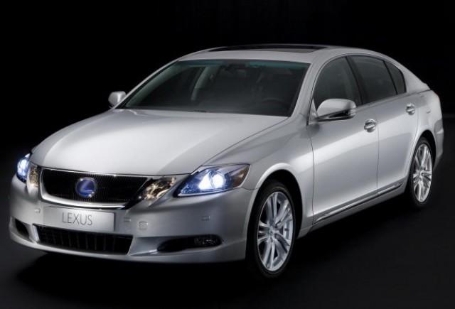 Lexus GS - Faceliftul miraculos!