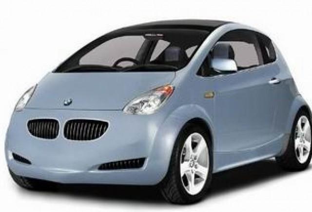 BMW - Un popas in Liliput