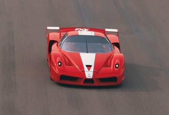E-vanzarea Ferrari a dat lovitura !