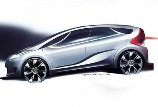Hyundai - Spargatorul de gheata in lumea MPV-urilor