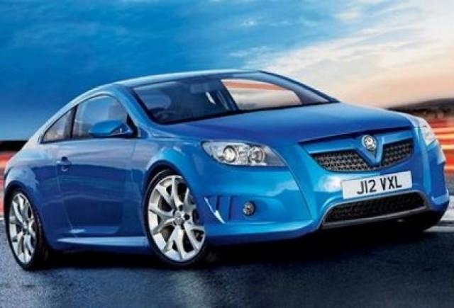Opel Calibra - Revenirea la viata ?