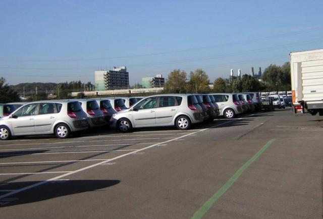 Vanzarile de autovehicule noi au crescut cu peste 42 la suta in ianuarie