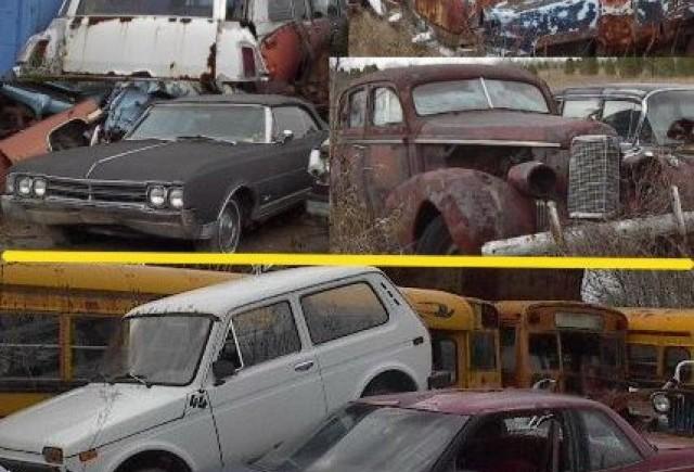 Tariceanu: Unele partide cred ca Romania poate fi cimitirul de masini uzate al Europei