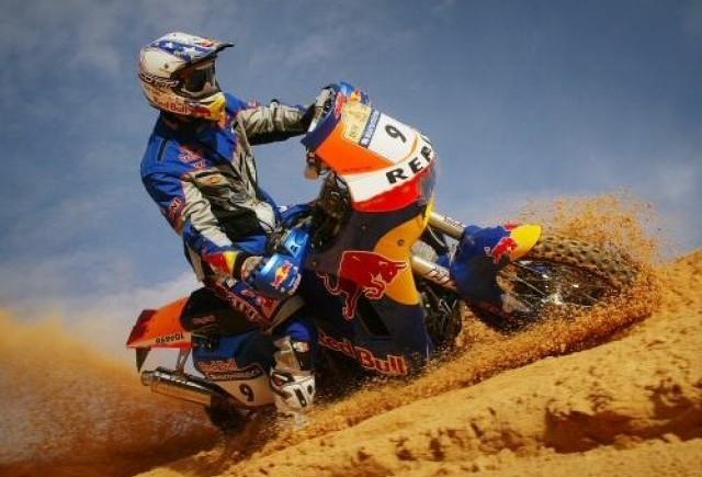 Dakar - Povestea continua!