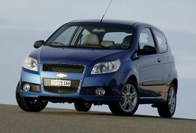 Chevrolet - Razboiul preturilor!