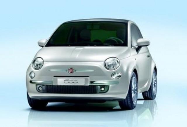 Fiat Aria - Fratele