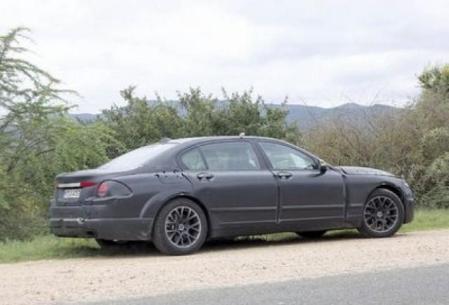 BMW Seria 7 - Initierea e pe sfarsite!