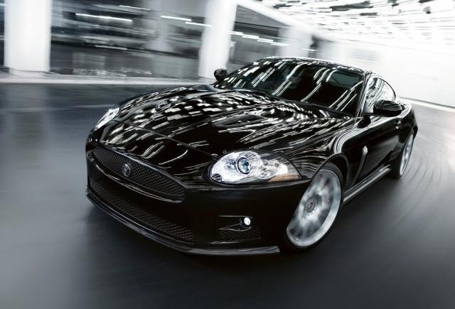 Jaguar XKR-S si-a dezvelit coltii la Geneva!