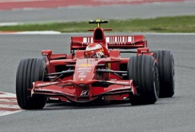 Flacara Schumacher arde inca puternic!