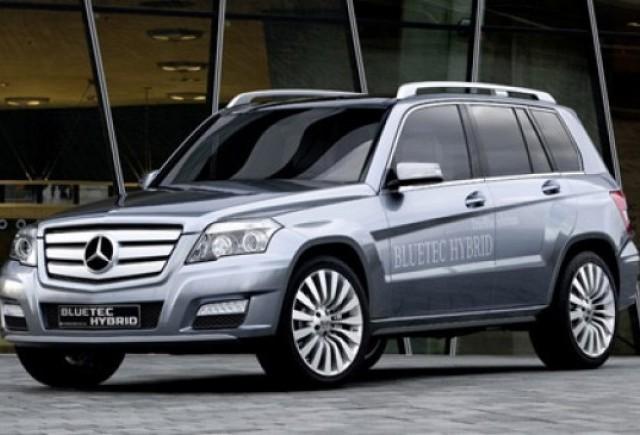 Mercedes - Promisiuni pentru viitor